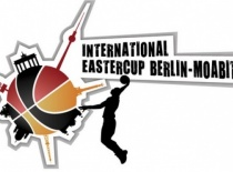 International Eastercup Berlin-Moabit 2016. március 24-28.